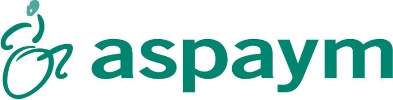ASPAYM - Asociación Lesionados Medulares y Grandes Discapacitados Físicos