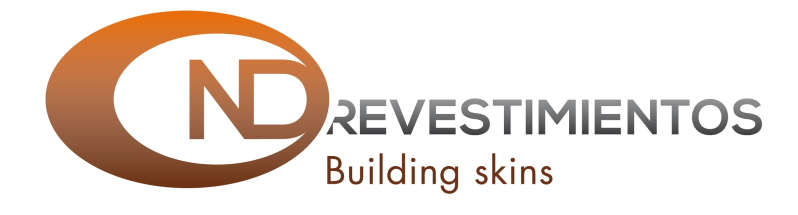 ND Revestimientos - Building skins